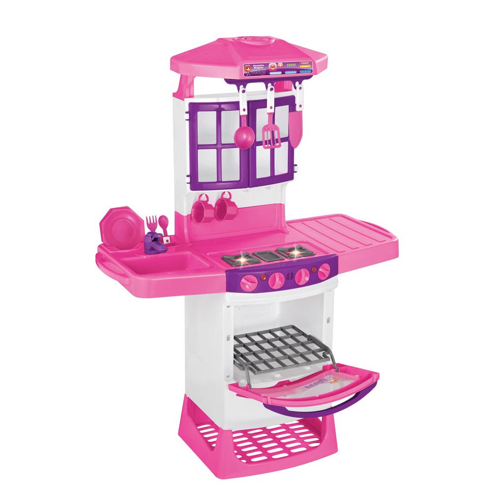 Cozinha Magic Toys